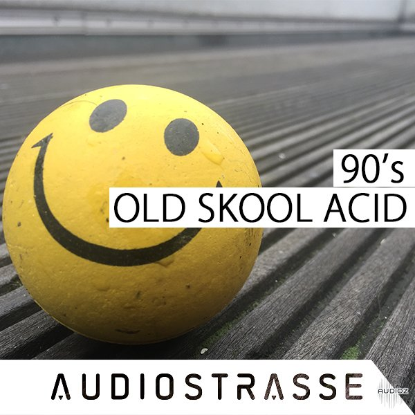 Download audio strasse 90 s old skool acid wav audioz for Old skool acid house