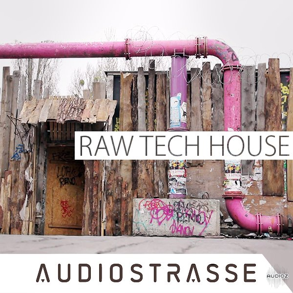 tech house download