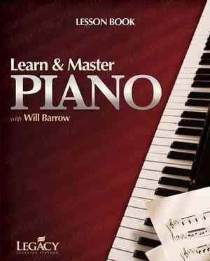 Download Will Barrow Learn Master Piano Lesson Book Audioz