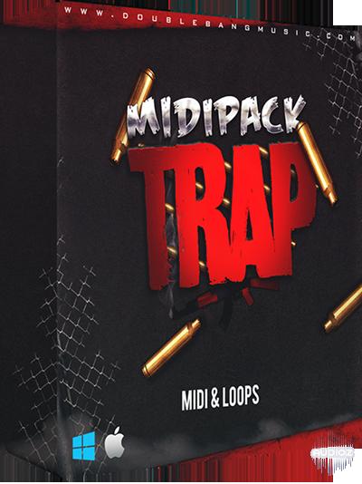 midi trap melodies free download