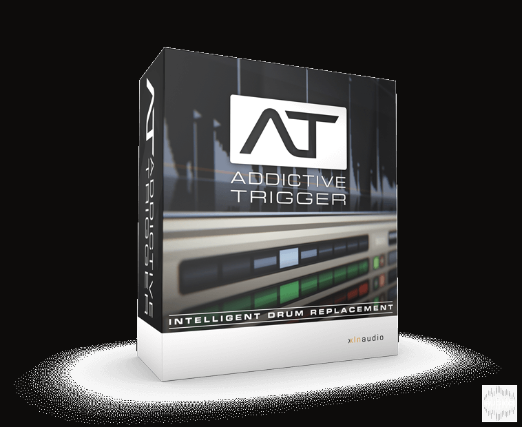download xln audio addictive trigger v1 0 3 mac audioz. Black Bedroom Furniture Sets. Home Design Ideas