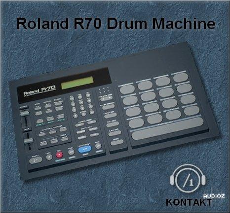 download roland r 70 by 0on3 free audioz. Black Bedroom Furniture Sets. Home Design Ideas