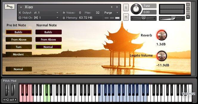 voxos 2 download