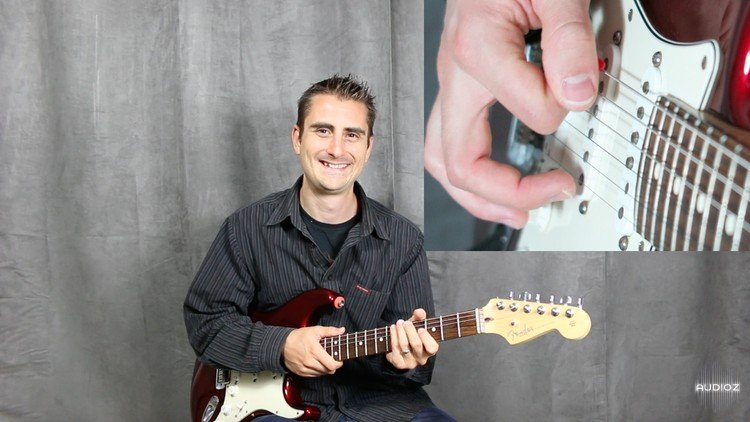 Getting Started with Playing Guitar  Udemy