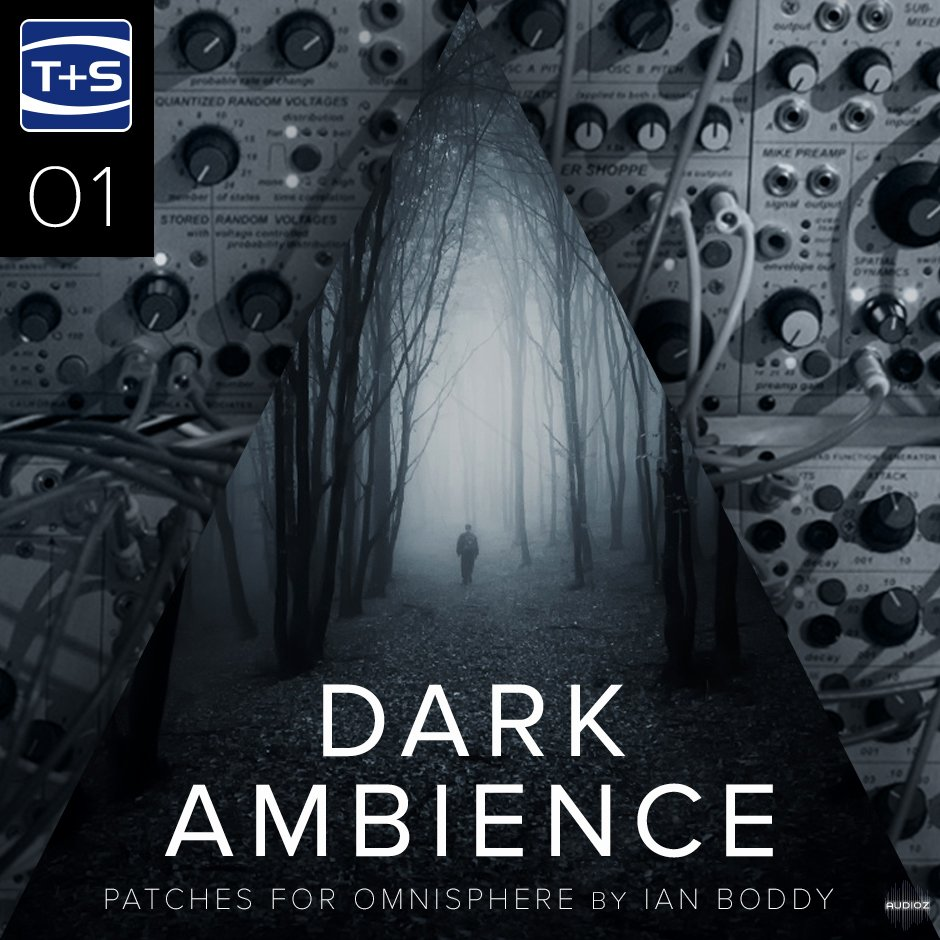 Download Ian Boddy Dark Ambience Patches For Omnisphere 2