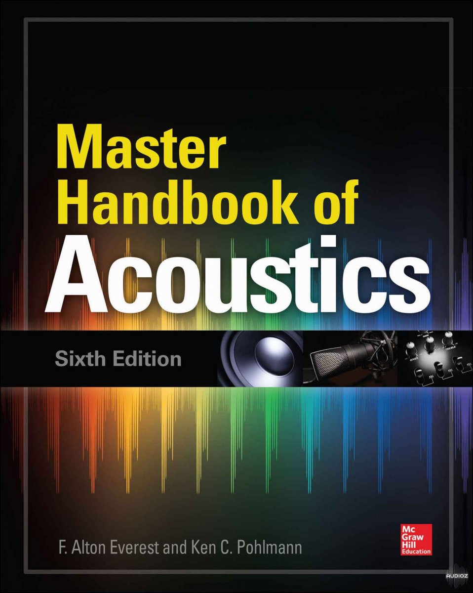 Download Master Handbook Of Acoustics 6th Edition By F border=