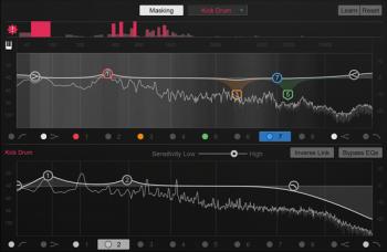 iZotope Neutron Advanced v1.01 Incl Emulator-R2R screenshot