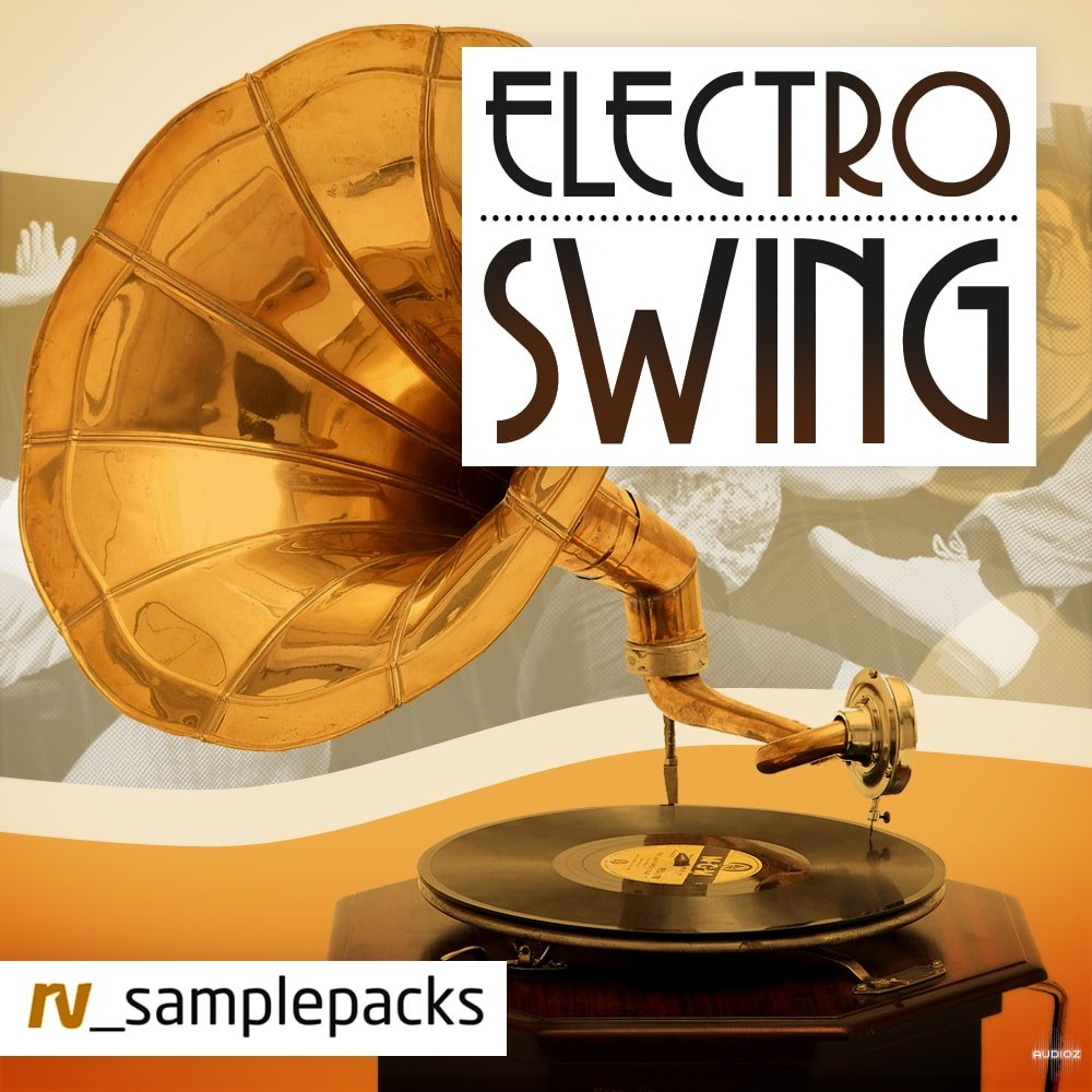 Download RV Samplepacks Electro Swing MULTiFORMAT » AudioZ