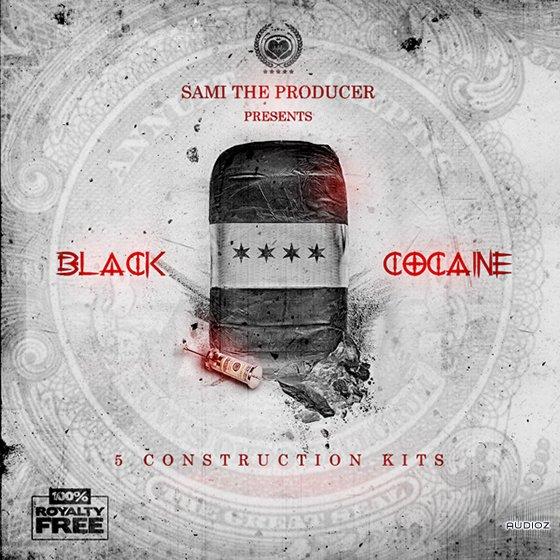 Download Sami The Producer Black Cocaine WAV MiDi » AudioZ