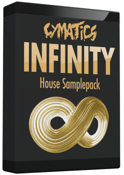 cymatics infinity house sample pack free download