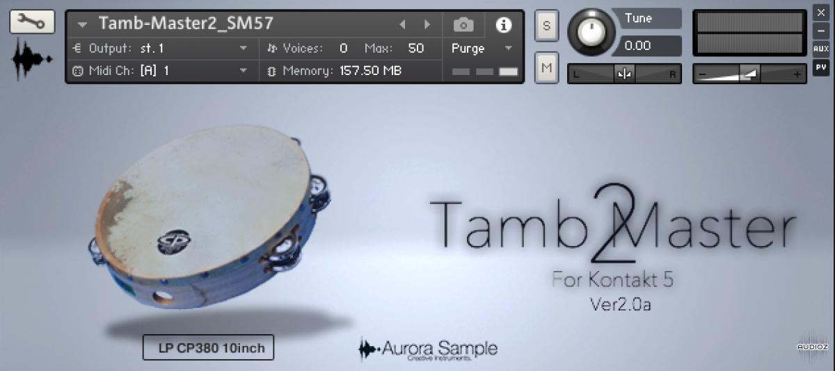 elementary teacher resume samples%0A AuroraSample TambMaster v      KONTAKT THERside screenshot