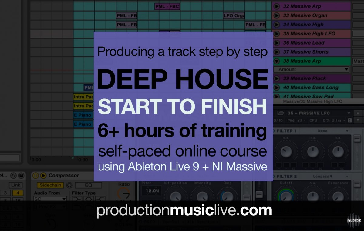 Deep House Music on Deepinradio.com. 24/7 High Quality ...