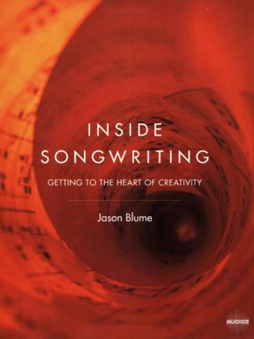 Content of creative writing process songwriting