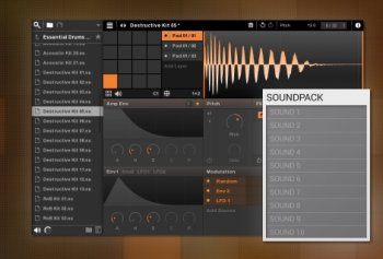 Samples - Audio wareZ 🎹 Professional Audio Software Community