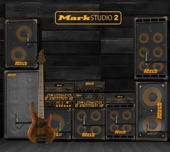 Overloud Mark Studio 2 v2.0.14 Incl Patched and Keygen (WiN and OSX)-R2R screenshot