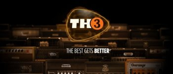 Download Overloud TH3 v3 3 0 REPACK-R2R » AudioZ