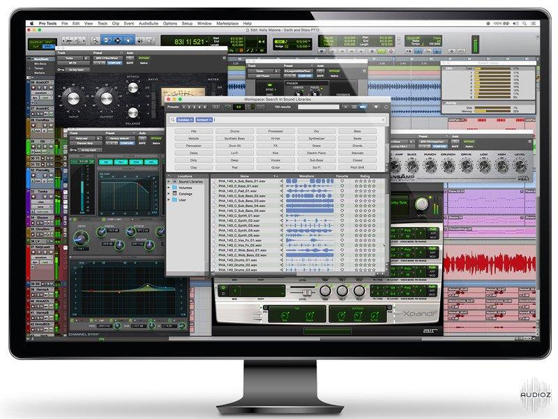 Avid Pro Tools 11 Torrentgolkes
