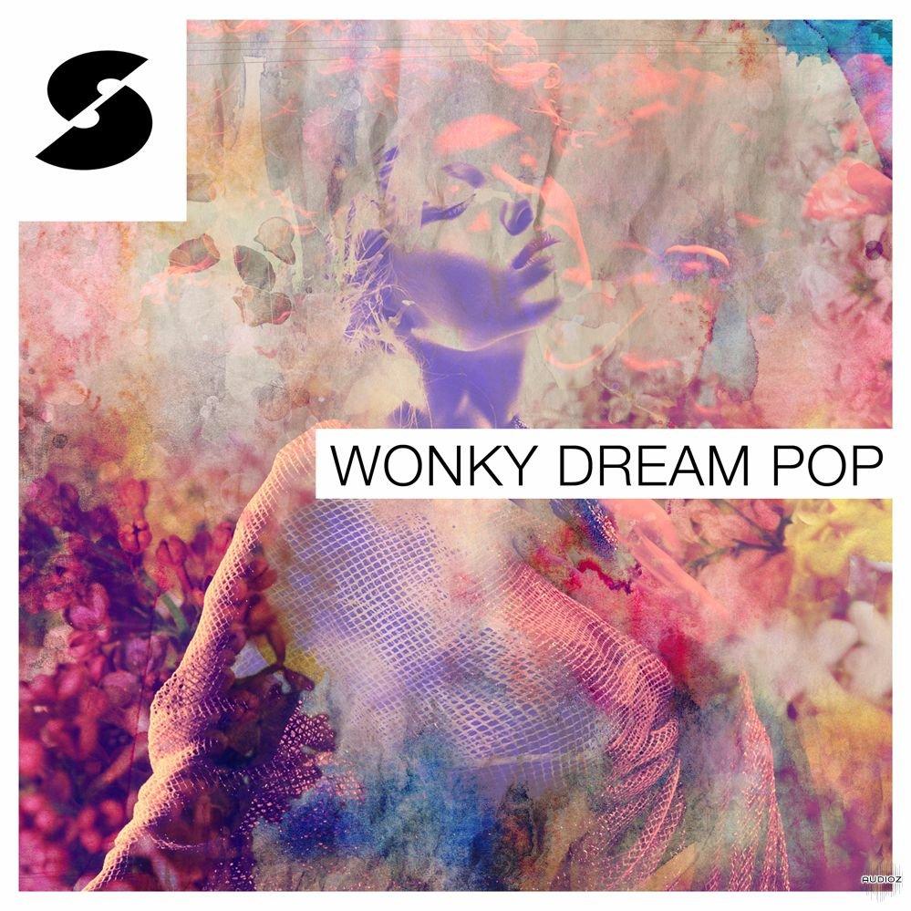 download samplephonics wonky dream pop multiformat audioz. Black Bedroom Furniture Sets. Home Design Ideas