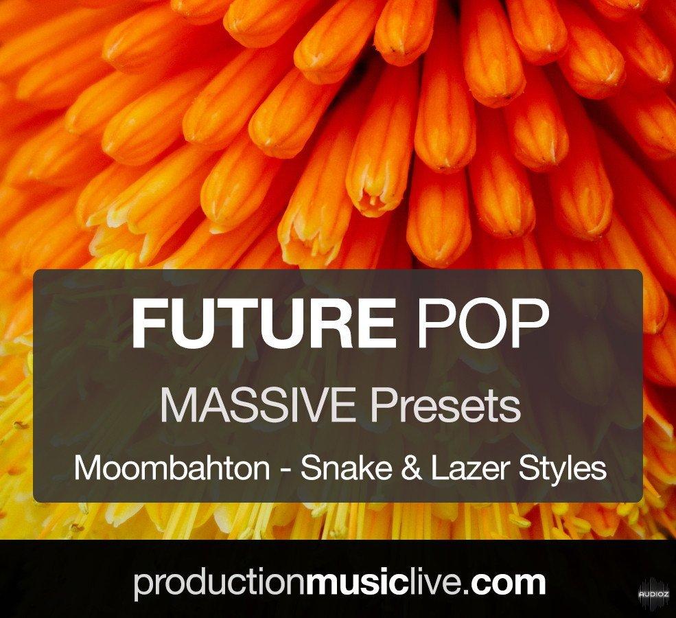 Download Production Music Live Future Pop Moombahton MASSIVE