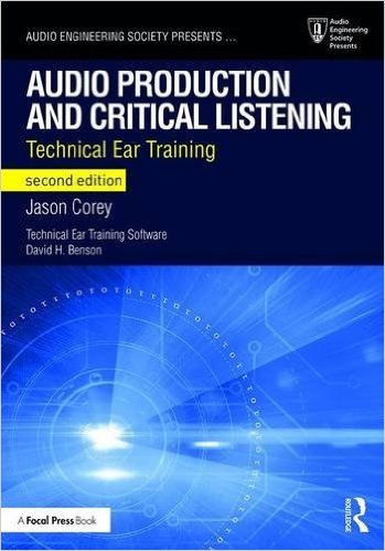 Download Audio Production And Critical Listening