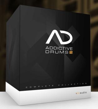 XLN Audio Addictive Drums 2 Complete v2.1.5 Incl Keygen HAPPY NEW YEAR-R2R screenshot