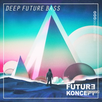 Future Koncept Deep Future Bass MULTiFORMAT-TZ Group screenshot