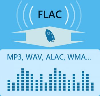 convert flac to alac in itunes