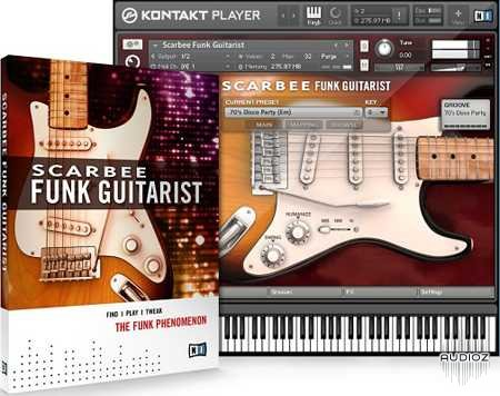 native instruments action strings crack mac