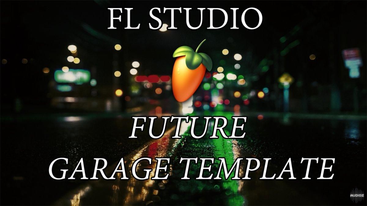 fl studio templates flp
