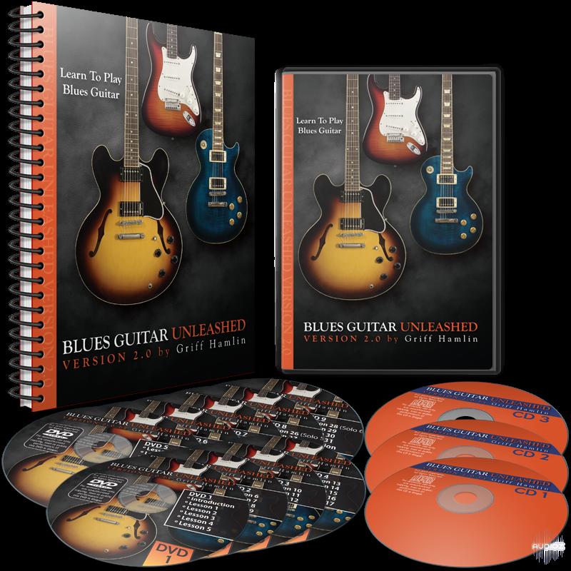 2.0 download blues torrent guitar unleashed