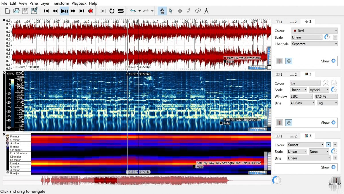 Audio wareZ 🎹 Professional Audio Software Community » page 325