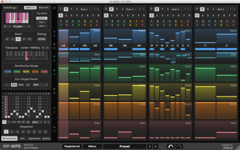 HY-Plugins HY-MPS v1.1.7 Incl Patched and Keygen (WIN OSX)-R2R screenshot