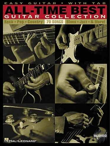 Download All Time Best - Easy Guitar Tab Collection » AudioZ