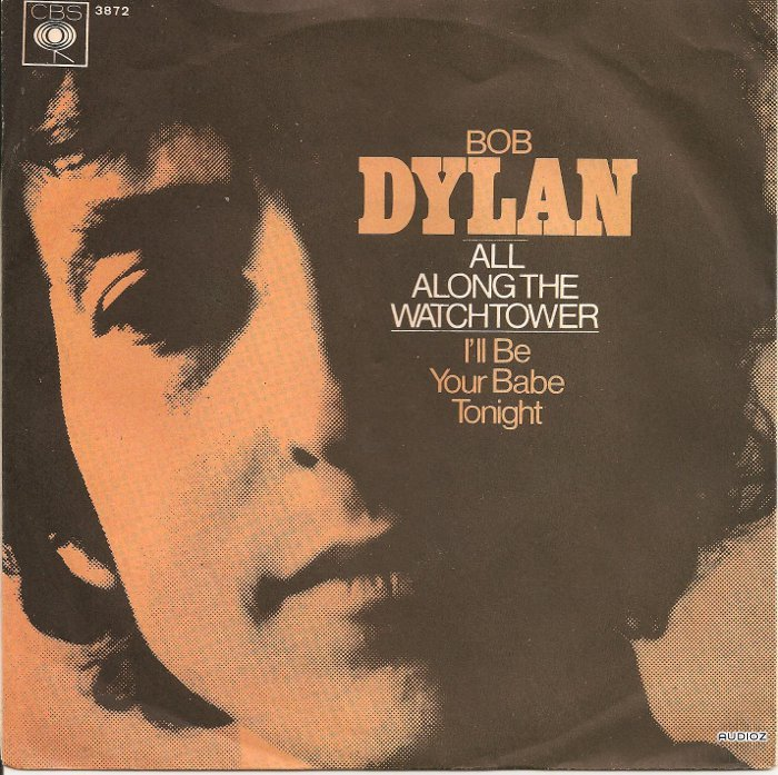 Download Bob Dylan - All Along the Watchtower (Remix Stems) » AudioZ