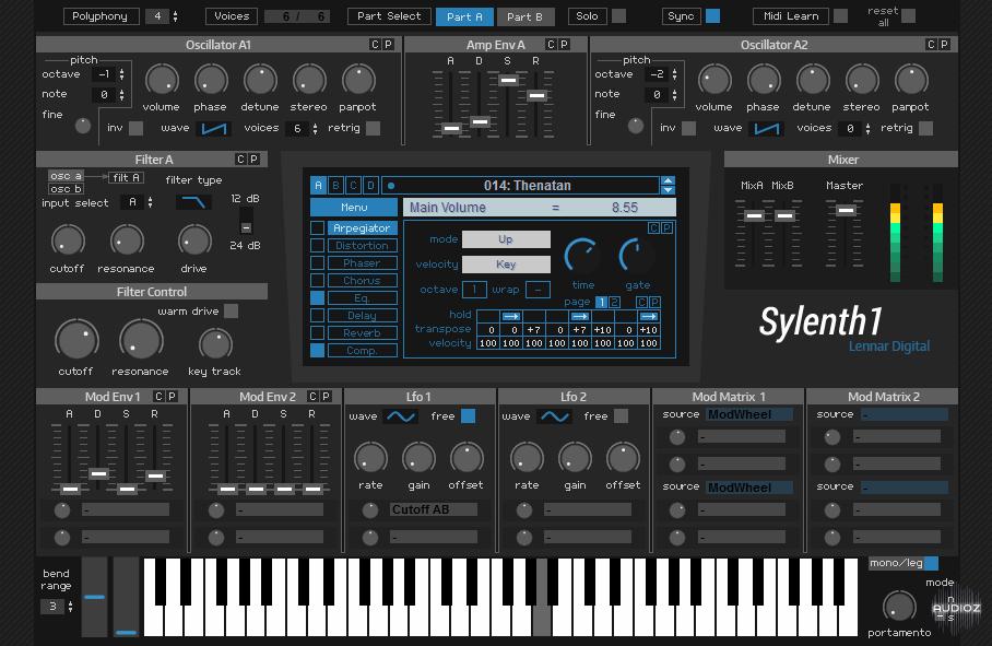sylenth1 vst download full free