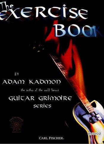 Download Adam Kadmon - The Exercise Book » AudioZ