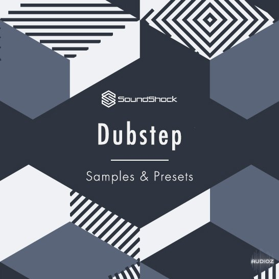 Download SoundShock Dubstep Samples & Serum Presets [FREE