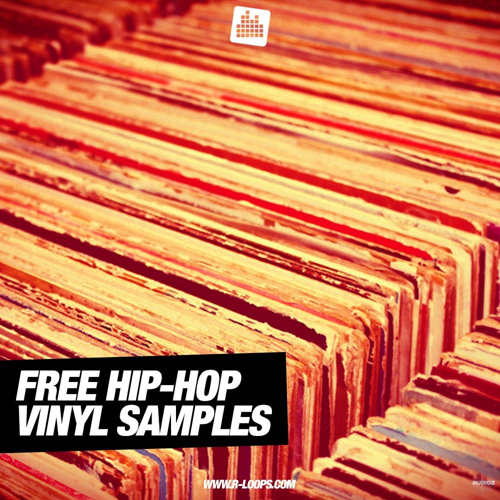 Download R Loops Free Hip Hop Vinyl Samples Sound Kits