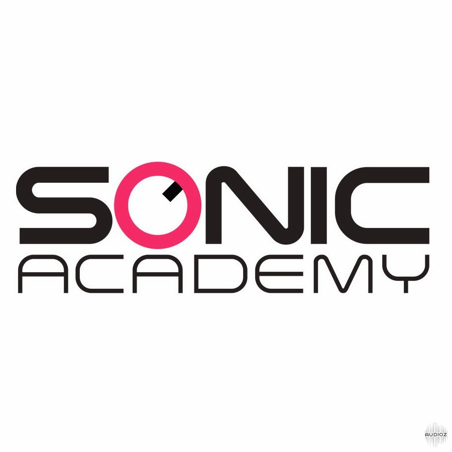 Download Sonic Academy How To Sound Like No 8 Minimal Tech