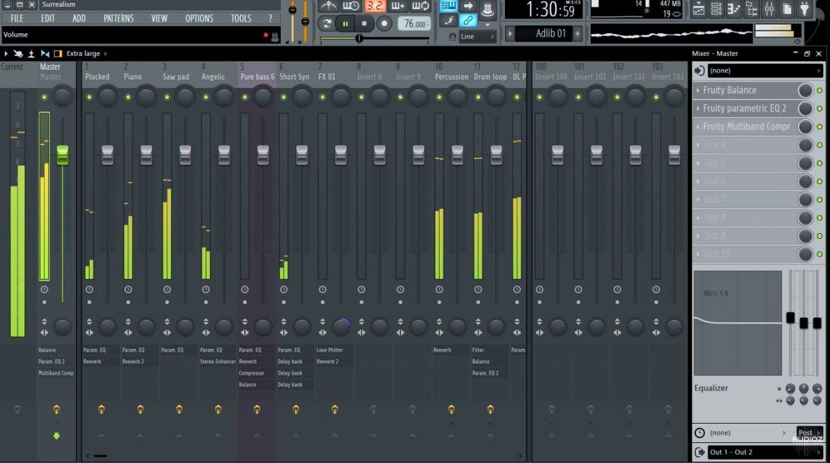 Download keygen fl studio 12 4 1 | FL Studio 20 Crack With