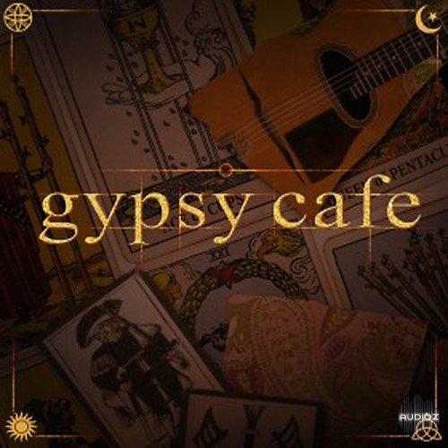 Big fish audio gypsy cafe kontakt magnetrixx for Big fish audio
