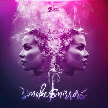 2DEEP Smoke And Mirrors WAV MiDi-DISCOVER screenshot