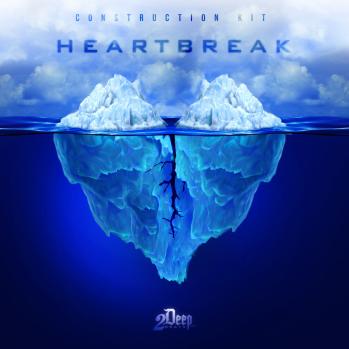 2DEEP Heartbreak WAV-DISCOVER screenshot