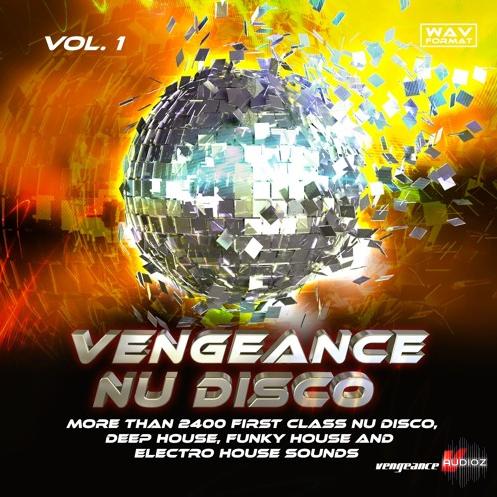 Download Vengeance Nu Disco Vol 1 WAV-SYNTHiC4TE » AudioZ