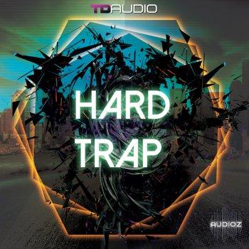 Industrial Strength TD Audio Hard Trap WAV MiDi LENNAR DiGiTAL SYLENTH1 screenshot