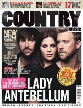 Country Music - August-September 2017 screenshot