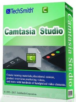 TechSmith Camtasia Studio 9.0.5 Build 2021 WiN X64 screenshot