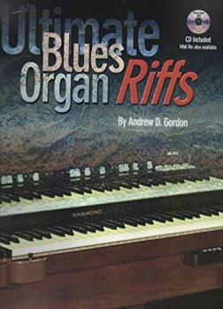 Ultimate Blues Organ Riffs screenshot