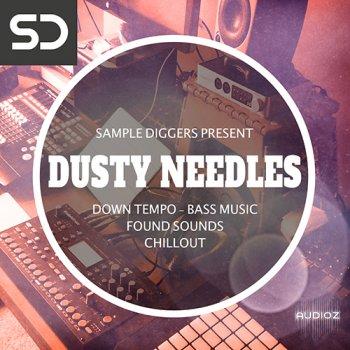 Sample Diggers Dusty Needles WAV screenshot