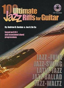 100 Ultimate Jazz Riffs for Guitar screenshot